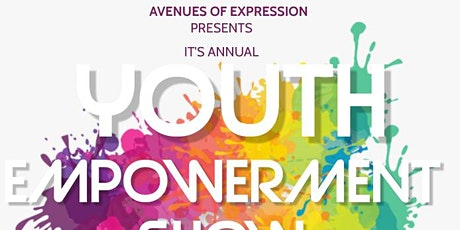 Annual Youth Empowerment Event tickets