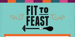 Fit to Feast at Hotel Erwin