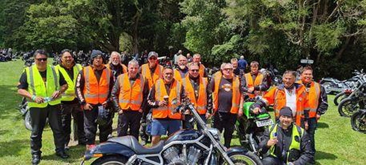 Taihape Riders - 'River to River 2021' image