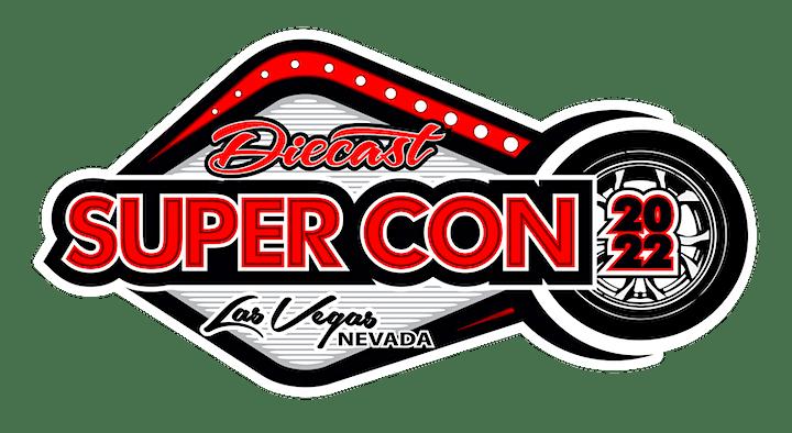 Las Vegas Diecast Super Convention image