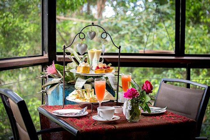Mothers' Day High Tea in the Treetops image