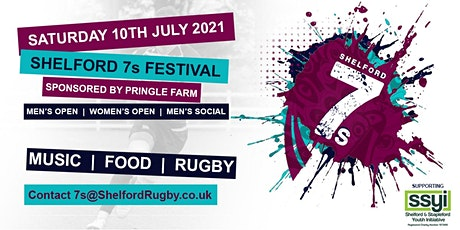 Shelford 7s Festival tickets