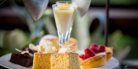 Mothers' Day High Tea in the Treetops tickets