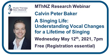 A Singing Life: Understanding Vocal Changes for a Lifetime of Voice Use tickets