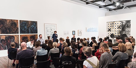 Panel Discussion: What Can Drawing Be? tickets