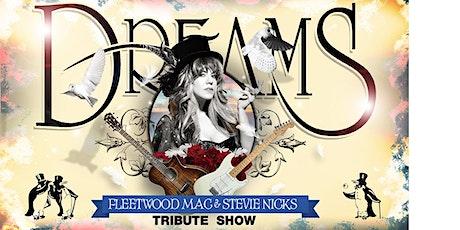 Fleetwood Mac & Stevie Nicks Show tickets