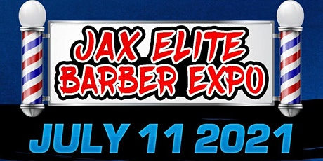 Barber Battle - 2nd Annual Jacksonville Elite Barber Expo tickets