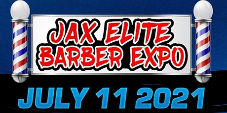 2nd Annual Jacksonville Elite Barber Expo tickets