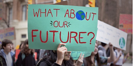 What About Our Future? Movie Night and Discussion tickets