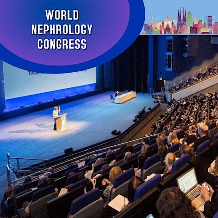 World Nephrology Congress (WNC-2021) image
