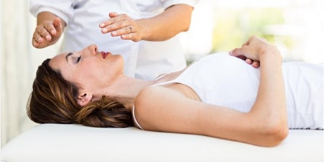 REIKI Level II Certification ONLINE tickets