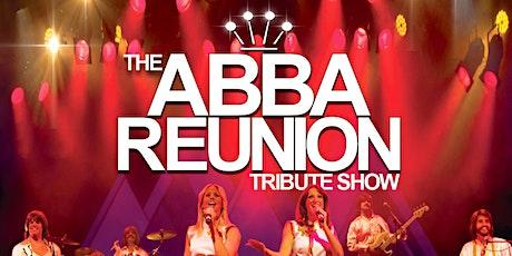 ABBA Reunion: Pre Xmas Party! tickets