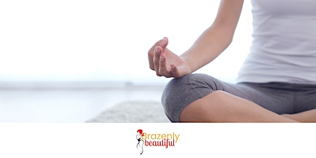 FREE Yoga for Body Confidence tickets