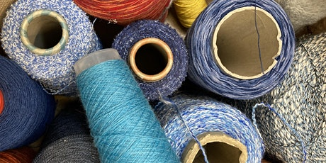 Next Steps in Textiles: Finding Your Creative Voice tickets