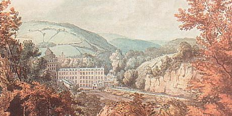Local History - Getting Started  Mills of Matlock tickets