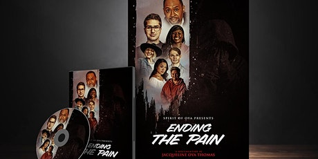 Ending the Pain - Suicide Prevention Documentary Private Screening tickets