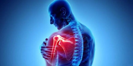 Assessment and diagnosis of common shoulder problems tickets