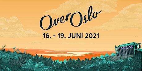 OverOslo 2021 tickets