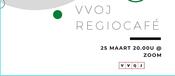 Afbeelding van VVOJ Regiocafé