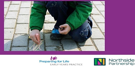 Preparing For Life; Supporting Children's Loss & Grief in education setting tickets