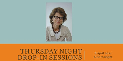 Drop-in with Sylvana Caloni