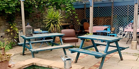 Table Booking for The SouthBank Club Beer Garden tickets