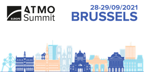 ATMOsphere Europe Summit 2021 tickets
