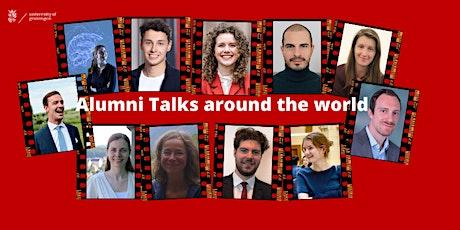 Alumni Talks around the world tickets