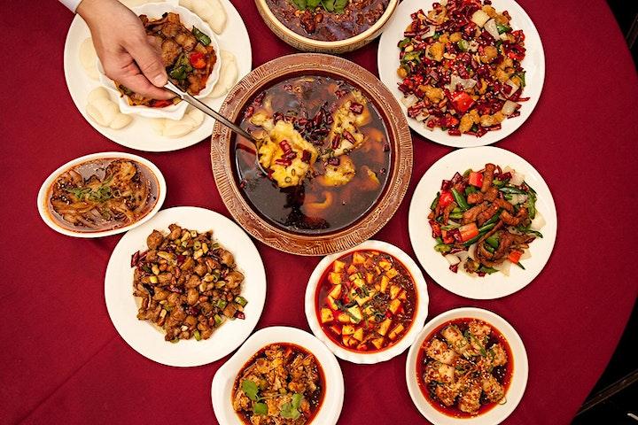 Real Food Real Wine 15 - Bec Hardy Wines & Ba Guo Bu Yi image