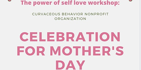 The power of self love workshop tickets