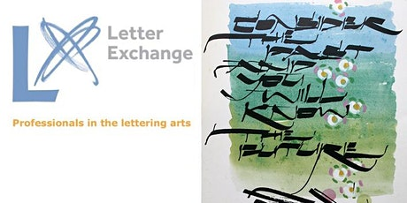 Letter Exchange lecture by Nancy Ouchida-Howells tickets