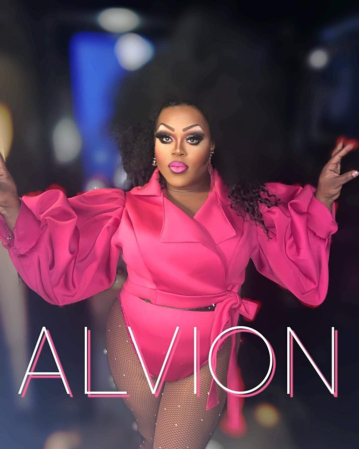 Sunday, May 16th 7pm DRAG Dinner Show image