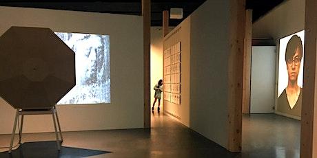 The Curators : New Media Gallery with Sarah Joyce and Gordon Duggan tickets