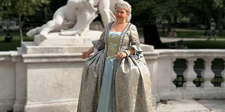 Maria Theresia - höchstselbst tickets