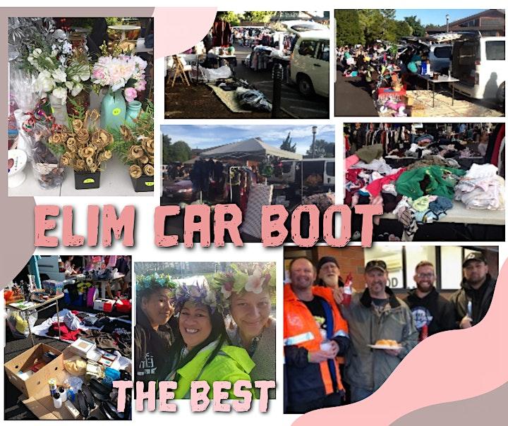 Elim Car Boot Sale South image