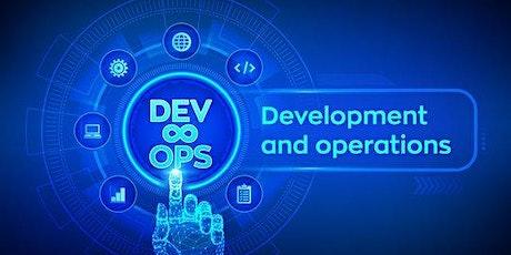 DevOps certification Training In Anniston, AL tickets