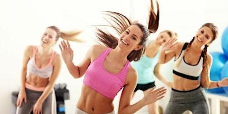 Mois du sport : Cardio danse billets