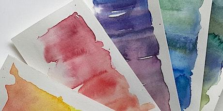 Online-Workshop | Farben entdecken | Für 6- bis 10-Jährige Tickets