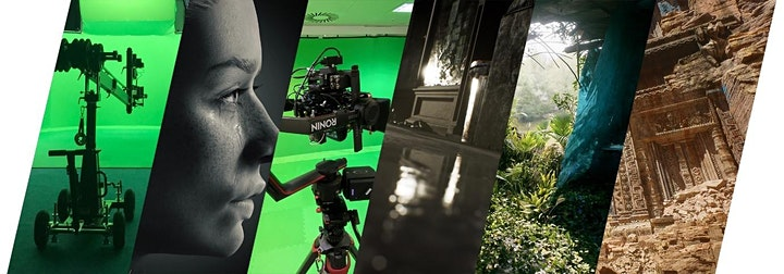 The VFX Festival Virtual Series  Virtual Production for the indie filmmaker image