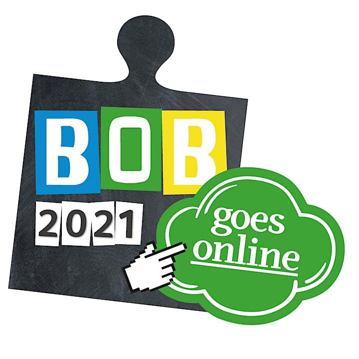 BOB 2021 online   Schulklassen-Coaching: Bild