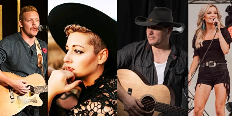 Red Dirt Song Series tickets