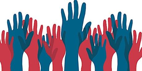 Democracy Meetup tickets