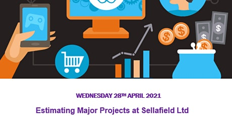ACostE: Estimating Major Projects at Sellafield Ltd tickets
