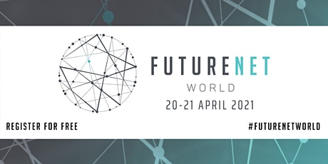 FutureNet World 2021 tickets