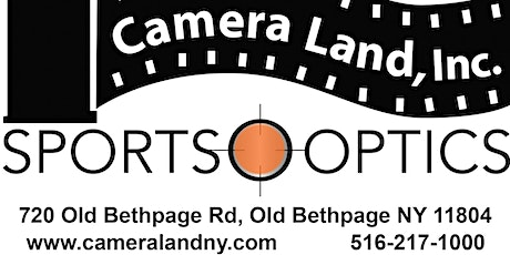 Camera Land + Canon present: Architectural Photography Zoom Class tickets