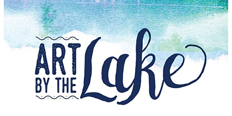 Art by the Lake 2021 Artist Application Fee tickets