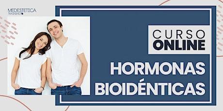Curso de Hormonas Bioidénticas entradas