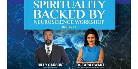 Spirituality Backed By Neuroscience Workshop tickets