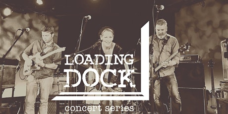 Loading Dock Concert: Liz Frame and the Kickers (early show) SOLD OUT tickets
