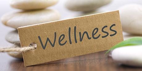 Counselor Wellness tickets